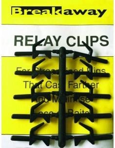 Accroche appât Relay clip...