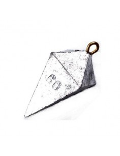 Plomb mer pyramide...